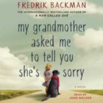 Book Review: My Grandmother Asked Me to Tell You She's Sorry