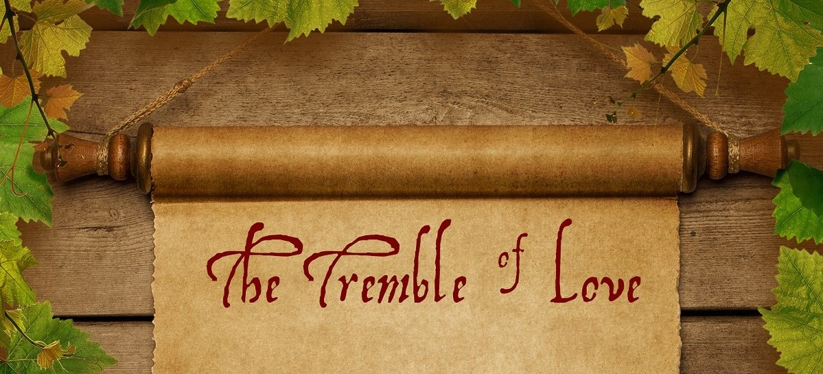 The Tremble of Love Header Banner