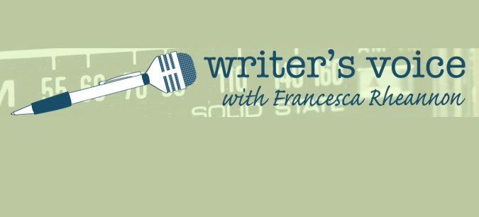 Writer's Voice: Francesca Rheannon Interviews Ani
