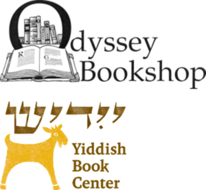 A Reading Co-hosted by Yiddish Book Center and Odyssey Bookshop