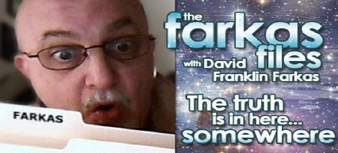 EMPOWER RADIO: David Franklin Farkas Interviews Ani